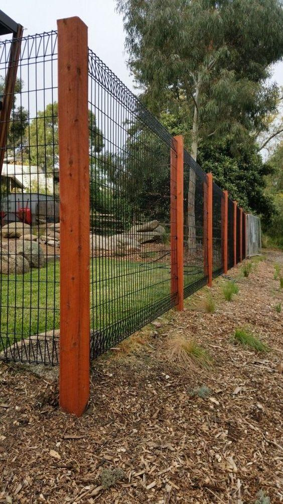 Dog Fencing Ideas
